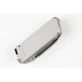 Bosch PowerPack 400 Rahmenakku für Modelljahr 2011/12 weiß